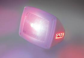 Foto 2 TV-Simulator - Anwesenheitssimulator - Fake TV