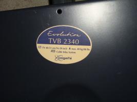 Foto 2 TV-Wandhalterung