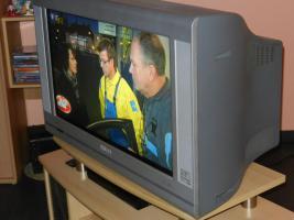 Foto 2 TV  32''; 14:9 Format