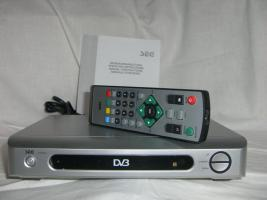 TV - DVB-T  Settop  Box - Digital