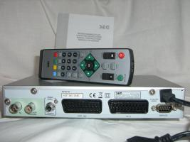 Foto 2 TV - DVB-T  Settop  Box - Digital