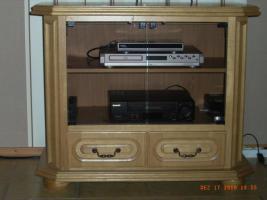 TV - Phono Schrank