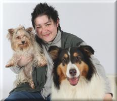 Foto 2 T.E.A.M.- Ihre persönlichen Hundecoaches