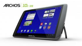 Foto 2 Tablet Archos 101 G9 Turbo, 250 GB HDD, 10.1 Zoll, GPS, --NEU-- 1.5 GHz - Android 4