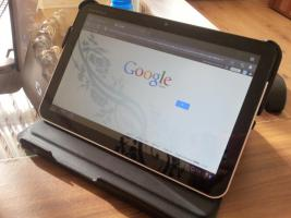 Foto 2 Tablet von Motorola