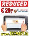 Tablet PC 7� Cam 4GB HDMI � 30 versandkostenfrei