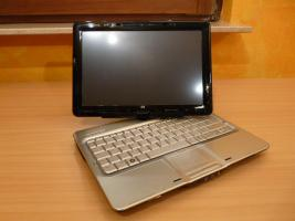 Tablet-PC HP Pavilion tx2650eg - Subnotebook mit Touchscreen