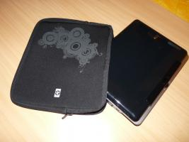 Foto 3 Tablet-PC HP Pavilion tx2650eg - Subnotebook mit Touchscreen