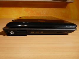Foto 10 Tablet-PC HP Pavilion tx2650eg - Subnotebook mit Touchscreen