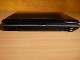 Foto 11 Tablet-PC HP Pavilion tx2650eg - Subnotebook mit Touchscreen