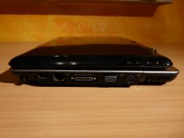 Foto 12 Tablet-PC HP Pavilion tx2650eg - Subnotebook mit Touchscreen