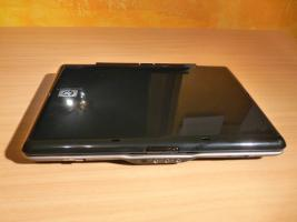 Foto 13 Tablet-PC HP Pavilion tx2650eg - Subnotebook mit Touchscreen