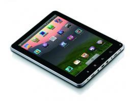 Tablet-PC - Arival Pad NAV-PA83 WLAN, UMTS, 3G