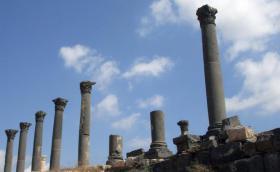 Foto 3 Tagesausflug nach Jerash, Ajlun & Umm Qays