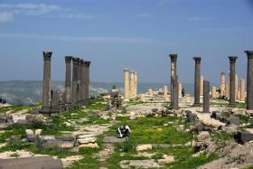 Foto 4 Tagesausflug nach Jerash, Ajlun & Umm Qays