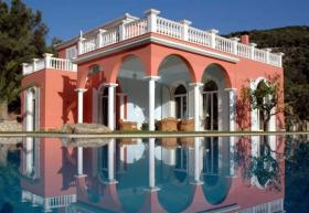Take a look at this Villa on the isl. of Lefkada/Greece