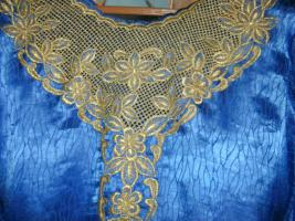 Foto 5 Takschita Kaftan Jelaba Kleid Abendkleid Marokko