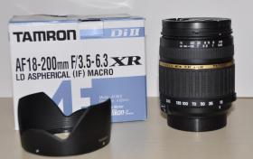 Tamron Objektiv für Nikon Digital
