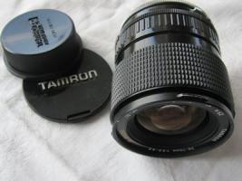 Tamron Zoom-Objektiv