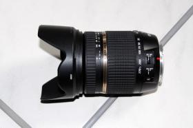Foto 2 Tamron kamera Objektiv 18-270