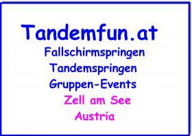 Foto 5 Tandemspringen Gutschein als Geschenk zu Weihnachten von Tandemfun Ostbayern