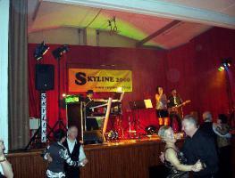 Tanz und Showband Skyline2000