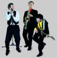 Tanzband / Partyband / Hochzeitsband 1-2-DANCE aus Berlin