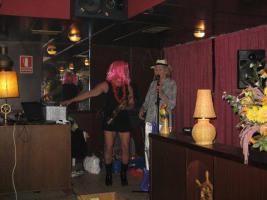 Tanzlokal auf Gran Canaria