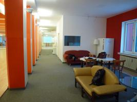 Foto 3 Tanzsaal (200qm) in M�nchner Innenstadt stundenweise zu vermieten