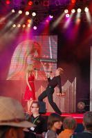 Foto 2 Tanzshow MAMBO MANIA - Dirty Dancing Show, Berlin, Showact, Livegesang, Revival, Liveact
