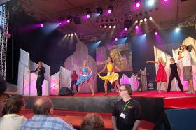 Foto 3 Tanzshow MAMBO MANIA - Dirty Dancing Show, Berlin, Showact, Livegesang, Revival, Liveact