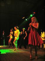 Foto 5 Tanzshow MAMBO MANIA - Dirty Dancing Show, Berlin, Showact, Livegesang, Revival, Liveact