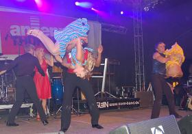 Foto 9 Tanzshow MAMBO MANIA - Dirty Dancing Show, Berlin, Showact, Livegesang, Revival, Liveact