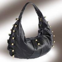 Tasche schwarz mit Gold von FIORELLI - Neu & OVP