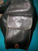 Foto 2 ***Tasche -echtes Leder- von Rossi Italy ***