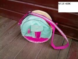 Foto 15 Taschen + Bags aus echten Segeln, handgefertigte Einzelstücke