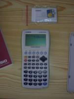Taschenrechner Casio fx-9750G PLUS