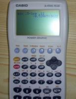 Foto 4 Taschenrechner Casio fx-9750G PLUS