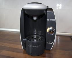 Tassimo Kaffeemaschiene