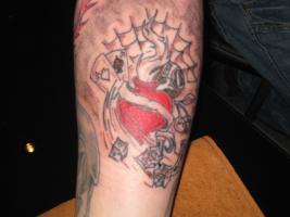 Foto 6 Tattoo / Tätowierung - mobil im Ruhrgebiet