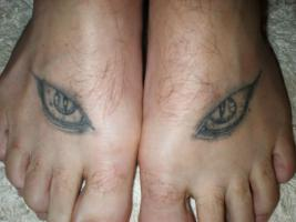 Foto 4 Tattoo - suche Modelle zum Tätowieren