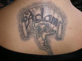 Foto 2 Tattoo - suche Modelle zum T�towieren Hobby-T�towierer sucht Modelle die sich ein Tattoo stechen lassen m�chten