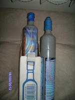 Tausche 2 Wassermaxx Zylinder gegen 2 Kasten Wasser