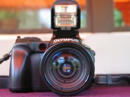 Foto 7 Tausche ALLES geg.Canon SX 30 neu od.gut erh.gebraucht.