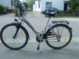 Foto 2 Tausche Fahrrad gegen Motorroller-Mofa-Mokick