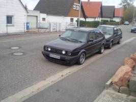 Tausche VW Golf 2 Fire and Ice gegen 50ccm Roller oder moped!!!!!!