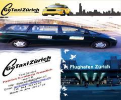 Taxi Regensdorf