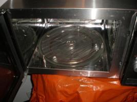 Foto 2 Tchibo Mikrowelle, guter Zustand