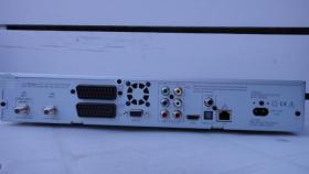 Foto 3 TechniSat DigiCorder HD S 2 Plus mit FB und Bedienungsanleitung