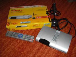 TechniSat DigiPal 2 DVB-T-Receiver
